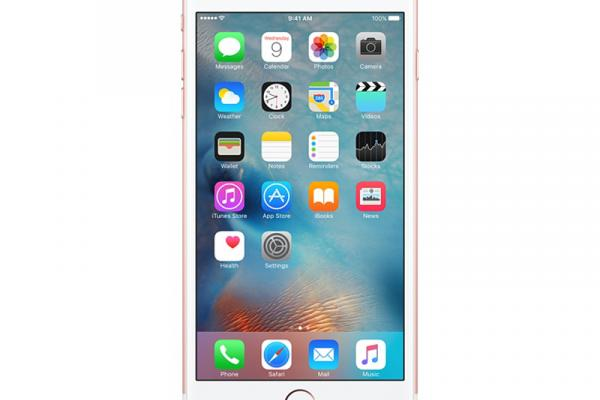 iPhone 6s 16GB (No.00005660)